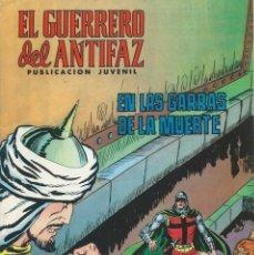 Tebeos: EL GUERRERO DEL ANTIFAZ .VALENCIANA.Nº 99. Lote 215650290