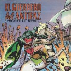 Tebeos: EL GUERRERO DEL ANTIFAZ .VALENCIANA.Nº 103. Lote 215650512