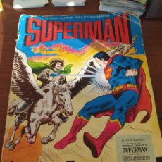 Tebeos: SUPERMAN. 90 PTAS. EDICION LIMITADA COLECCIONISTA. Lote 215664146