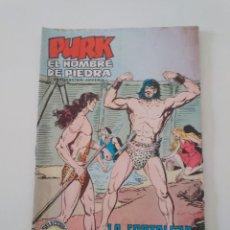 Livros de Banda Desenhada: PURK EL HOMBRE DE PIEDRA NÚMERO 97 EDITORA VALENCIANA. Lote 215739642