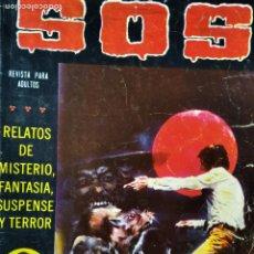 Tebeos: SOS 2ª EPOCA Nº 12 -. Lote 215919632