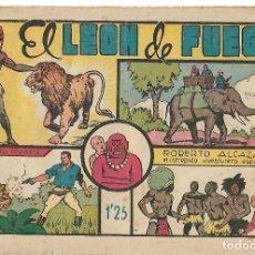 Livros de Banda Desenhada: ROBERTO ALCAZAR NUM 77 - ORIGINAL. Lote 215963235