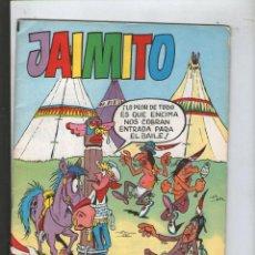Tebeos: JAIMITO Nº 1688. ULTIMO DE LA COLECCION .DA. Lote 215989385