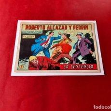 Tebeos: ROBERTO ALCAZAR Y PEDRIN Nº 1191 ORIGINAL. Lote 216536447