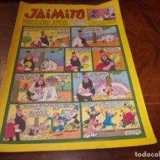 Tebeos: JAIMITO AÑO XXVIII Nº 1.238, 25-8-1973. Lote 216807933