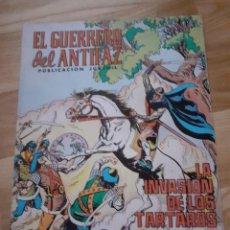 Tebeos: COMIC TEBEO EDITORIAL VALENCIANA EL GUERRERO DEL ANTIFAZ 189. Lote 218037940