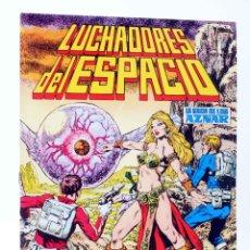 Tebeos: SELECCIÓN AVENTURERA 79. LUCHADORES DEL ESPACIO: LA SAGA DE LOS AZNAR 11 (G.H. WHITE / A. GUERRERO). Lote 218069643