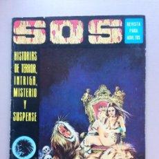 Tebeos: SOS N 12 VALENCIANA. Lote 218267318