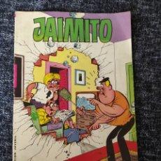 Tebeos: JAIMITO Nº 1676 -ED. VALENCIANA. Lote 218273137