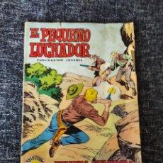 Tebeos: EL PEQUEÑO LUCHADOR Nº 10 -EDITORIAL VALENCIANA. Lote 218275426