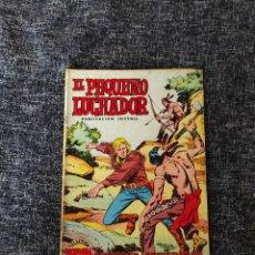 Tebeos: EL PEQUEÑO LUCHADOR Nº 4 -EDITORIAL VALENCIANA. Lote 218275496