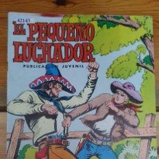 Tebeos: 42143 - EL PEQUEÑO LUCHADOR - SELECCION AVENTURERA Nº 98 - EDITORIAL VALENCIANA - AÑO 1974. Lote 218350951