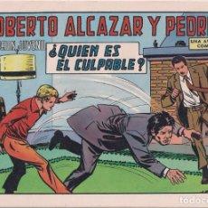 Tebeos: ROBERTO ALCAZAR Y PEDRÍN Nº 1077. Lote 218370997