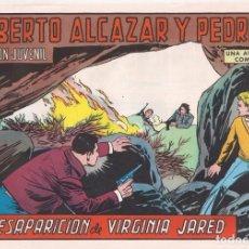 Tebeos: ROBERTO ALCAZAR Y PEDRÍN Nº 1166. Lote 218371106