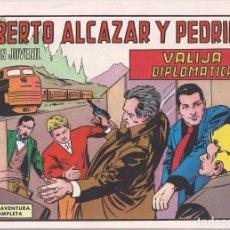 Tebeos: ROBERTO ALCAZAR Y PEDRÍN Nº 1161. Lote 218371170