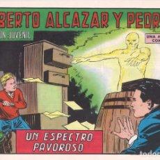 Tebeos: ROBERTO ALCAZAR Y PEDRÍN Nº 1168. Lote 218371218