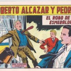 Tebeos: ROBERTO ALCAZAR Y PEDRÍN Nº 1169. Lote 218371358