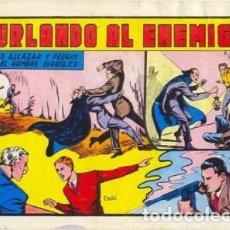 Tebeos: ROBERTO ALCÁZAR-REEDICIÓN FACSIMILAR- Nº 51 -SAGA DE SVINTUS-1982-CORRECTO-DIFÍCIL-LEAN-3755. Lote 218393468
