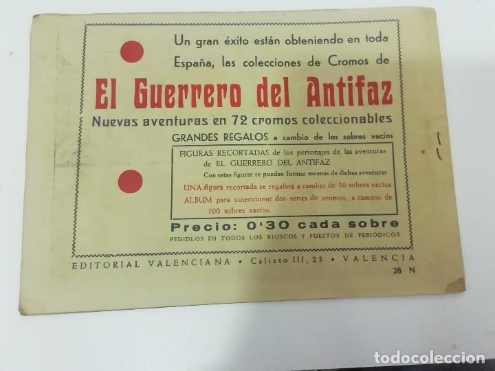 Tebeos: ROBERTO ALCÁZAR Y PEDRÍN - LOTE DE 50 NÚMEROS - VER Fotos Incluye num. 3 y 4. Números bajos - Foto 24 - 218467538