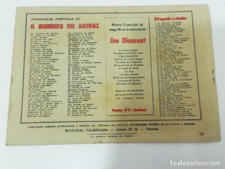 Tebeos: ROBERTO ALCÁZAR Y PEDRÍN - LOTE DE 50 NÚMEROS - VER Fotos Incluye num. 3 y 4. Números bajos - Foto 28 - 218467538