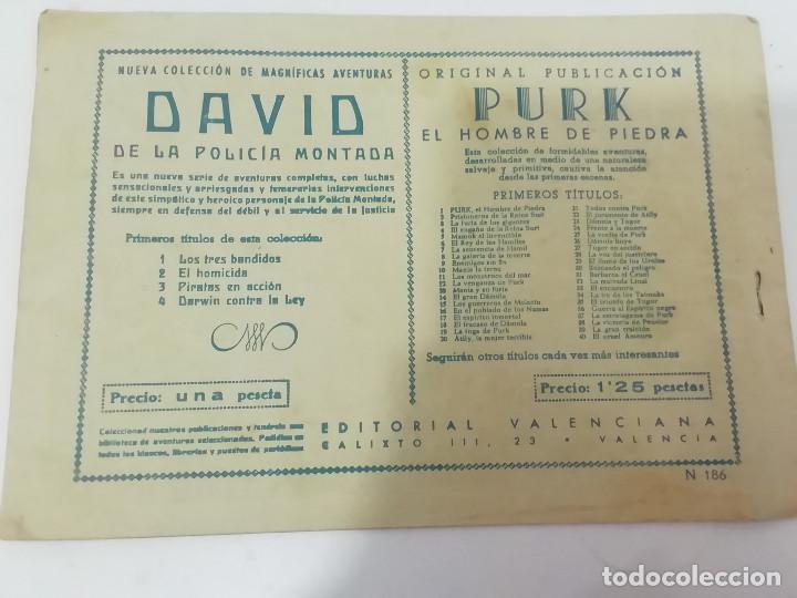 Tebeos: ROBERTO ALCÁZAR Y PEDRÍN - LOTE DE 50 NÚMEROS - VER Fotos Incluye num. 3 y 4. Números bajos - Foto 38 - 218467538