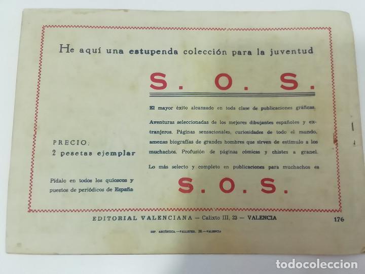 Tebeos: ROBERTO ALCÁZAR Y PEDRÍN - LOTE DE 50 NÚMEROS - VER Fotos Incluye num. 3 y 4. Números bajos - Foto 42 - 218467538