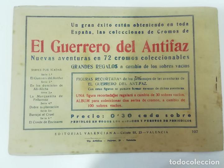Tebeos: ROBERTO ALCÁZAR Y PEDRÍN - LOTE DE 50 NÚMEROS - VER Fotos Incluye num. 3 y 4. Números bajos - Foto 54 - 218467538
