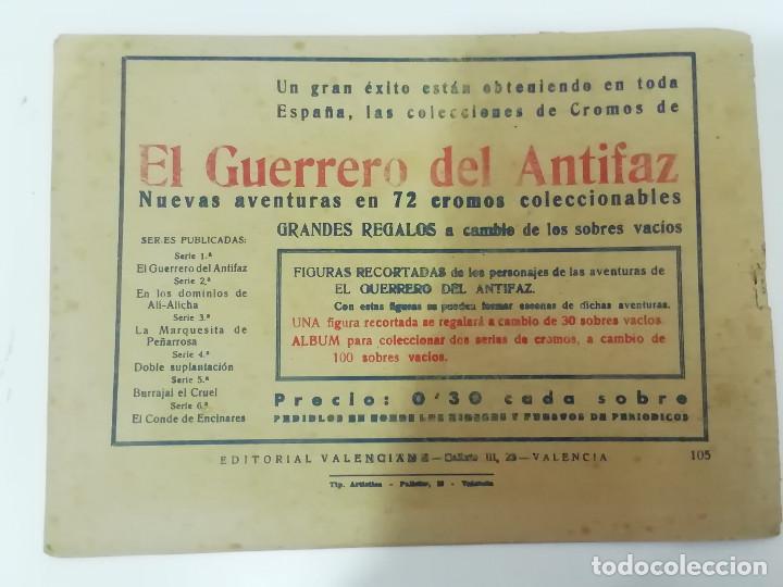 Tebeos: ROBERTO ALCÁZAR Y PEDRÍN - LOTE DE 50 NÚMEROS - VER Fotos Incluye num. 3 y 4. Números bajos - Foto 56 - 218467538