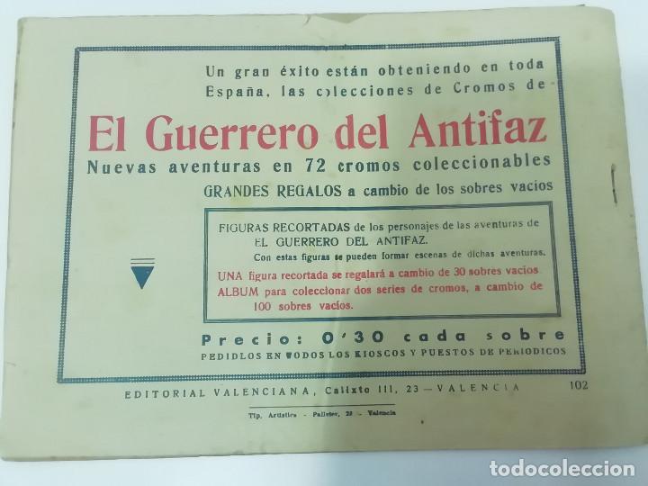 Tebeos: ROBERTO ALCÁZAR Y PEDRÍN - LOTE DE 50 NÚMEROS - VER Fotos Incluye num. 3 y 4. Números bajos - Foto 60 - 218467538