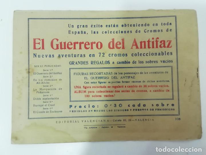 Tebeos: ROBERTO ALCÁZAR Y PEDRÍN - LOTE DE 50 NÚMEROS - VER Fotos Incluye num. 3 y 4. Números bajos - Foto 62 - 218467538