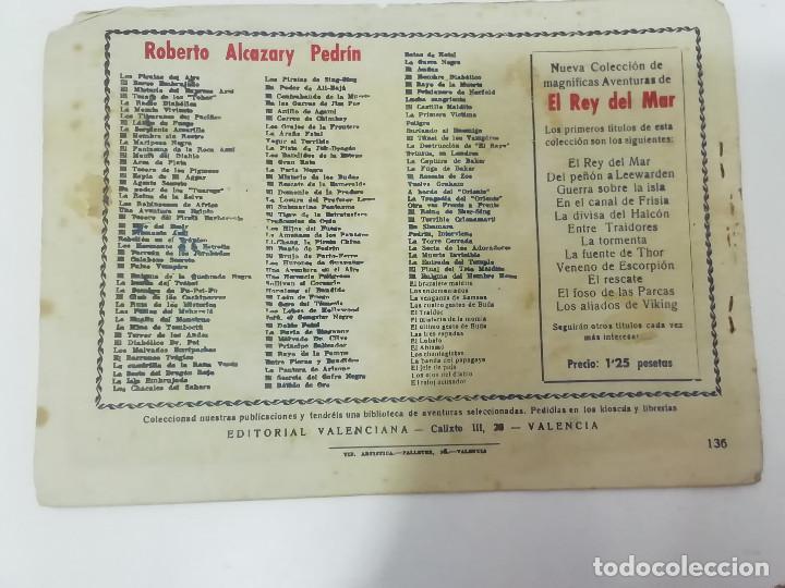 Tebeos: ROBERTO ALCÁZAR Y PEDRÍN - LOTE DE 50 NÚMEROS - VER Fotos Incluye num. 3 y 4. Números bajos - Foto 72 - 218467538