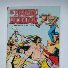 Tebeos: EL PEQUEÑO LUCHADOR Nº 80. TISER. EDITORIAL VALENCIANA. TDKC76. Lote 218525582