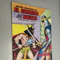 Tebeos: NUEVAS AVENTURAS DEL GUERRERO DEL ANTIFAZ Nº 73 / VALENCIANA. Lote 218824808