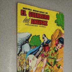 Tebeos: NUEVAS AVENTURAS DEL GUERRERO DEL ANTIFAZ Nº 79 / VALENCIANA. Lote 218824993