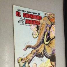 Tebeos: NUEVAS AVENTURAS DEL GUERRERO DEL ANTIFAZ Nº 99 / VALENCIANA. Lote 218825157