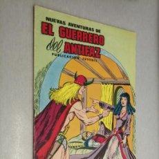 Tebeos: NUEVAS AVENTURAS DEL GUERRERO DEL ANTIFAZ Nº 108 / VALENCIANA. Lote 218825212