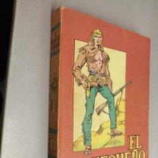 Tebeos: EL PEQUEÑO LUCHADOR / TOMO 1: NÚMEROS 1 A 10 / VALENCIANA 1977. Lote 219204318