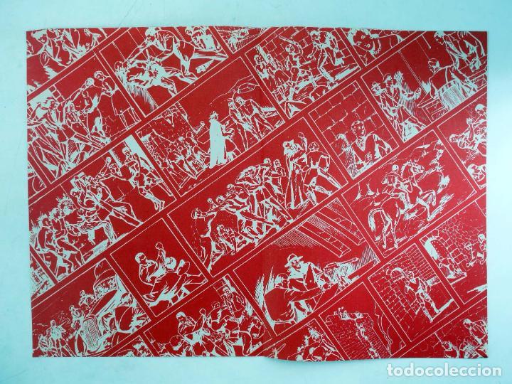 Tebeos: TAPAS PARA ENCUADERNAR ROBERTO ALCÁZAR Y PEDRIN. LOTE DE 14 (12+2) (Vañó) Valenciana, 1976. OFRT - Foto 5 - 219461625