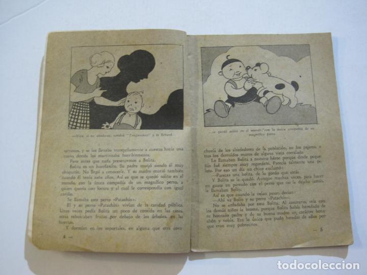 Tebeos: AVENTURAS DE BOLIN Y SU PERRO PATACHIN-BOLITA Y TRAGANIÑOS-EDITORIAL VALENCIANA-VER FOTOS-(K-581) - Foto 5 - 219555340