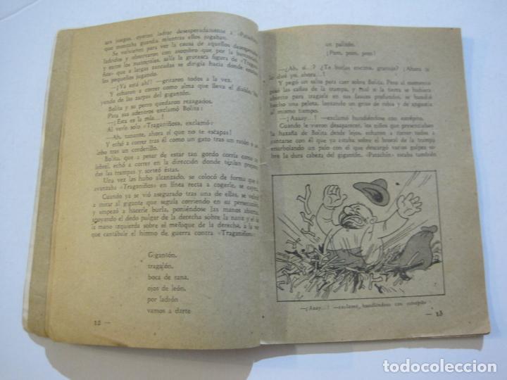 Tebeos: AVENTURAS DE BOLIN Y SU PERRO PATACHIN-BOLITA Y TRAGANIÑOS-EDITORIAL VALENCIANA-VER FOTOS-(K-581) - Foto 9 - 219555340
