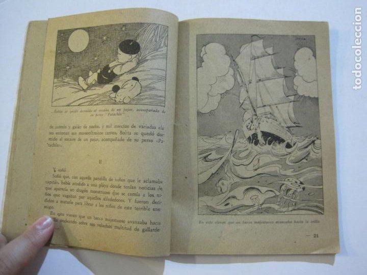 Tebeos: AVENTURAS DE BOLIN Y SU PERRO PATACHIN-BOLITA Y TRAGANIÑOS-EDITORIAL VALENCIANA-VER FOTOS-(K-581) - Foto 13 - 219555340
