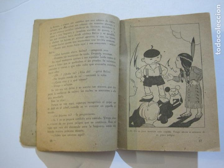 Tebeos: AVENTURAS DE BOLIN Y SU PERRO PATACHIN-BOLITA Y TRAGANIÑOS-EDITORIAL VALENCIANA-VER FOTOS-(K-581) - Foto 15 - 219555340