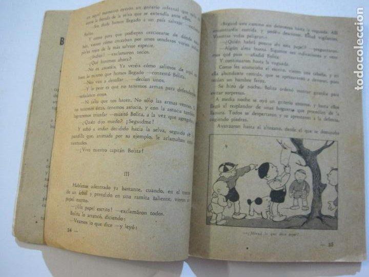 Tebeos: AVENTURAS DE BOLIN Y SU PERRO PATACHIN-BOLITA Y TRAGANIÑOS-EDITORIAL VALENCIANA-VER FOTOS-(K-581) - Foto 16 - 219555340