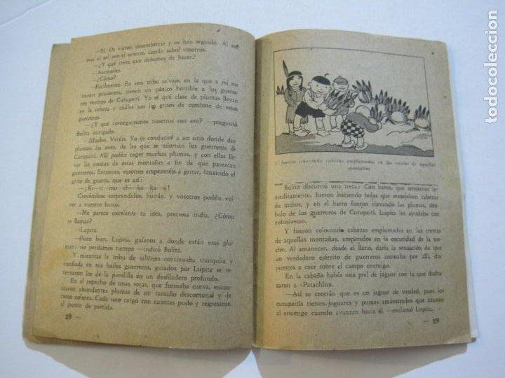 Tebeos: AVENTURAS DE BOLIN Y SU PERRO PATACHIN-BOLITA Y TRAGANIÑOS-EDITORIAL VALENCIANA-VER FOTOS-(K-581) - Foto 17 - 219555340