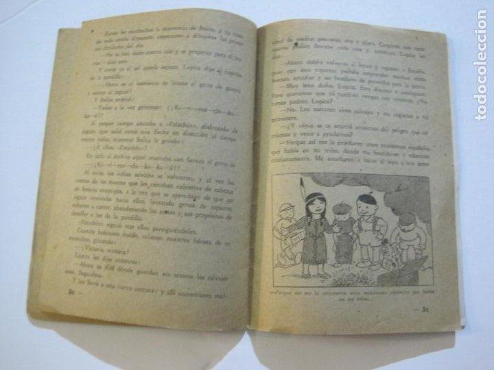 Tebeos: AVENTURAS DE BOLIN Y SU PERRO PATACHIN-BOLITA Y TRAGANIÑOS-EDITORIAL VALENCIANA-VER FOTOS-(K-581) - Foto 18 - 219555340