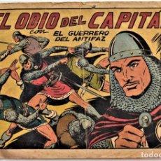 Tebeos: EL GUERRERO DEL ANTIFAZ Nº 96 - EDITORIAL VALENCIANA. Lote 220520278