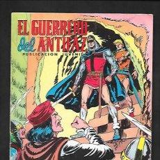Tebeos: EL GUERRERO DEL ANTIFAZ, LA FUGA DEL DUQUE, NUMERO 239, EDITORIAL VALENCIANA.. Lote 220753292