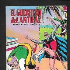 Tebeos: EL GUERRERO DEL ANTIFAZ, LA ASTUCIA DE FERNANDO, NUMERO 230, EDITORIAL VALENCIANA.. Lote 220755177