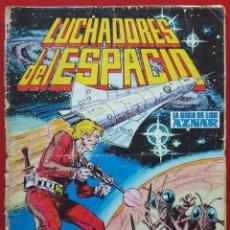 Tebeos: LUCHADORES DEL ESPACIO #2 (VALENCIANA, 1978). Lote 220758322