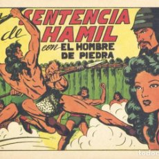 Tebeos: PURK, EL HOMBRE DE PIEDRA Nº7. FACSÍMIL MANUEL GAGO. Lote 221368696